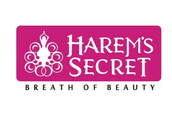 Harem Secret Natural Exfoliating Gloves