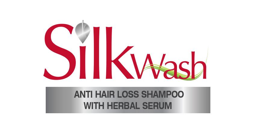 SılkWash Antı Haır Loss Shampoo