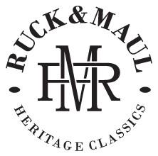 Ruck & Maul Casual Sportswear